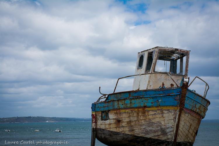 Presqu'île du Crozon
