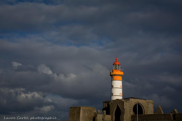 La Pointe de Saint Mathieu
