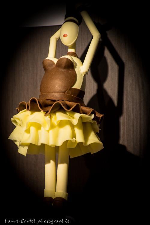 La ballerine