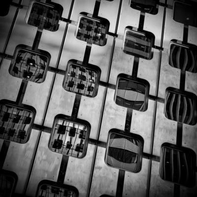 Reflets de reflets