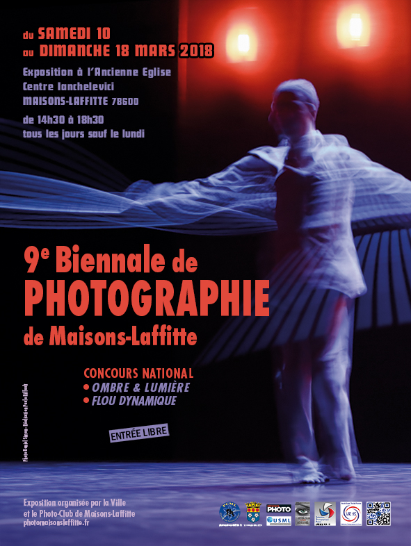 Affiche expo bdef