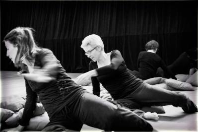 Coussinade la danse des coussins