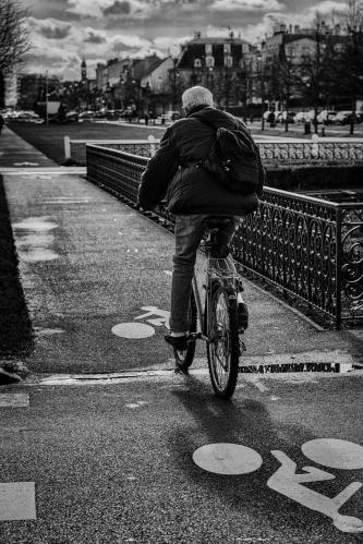Laure cartel mes etats damour a bicyclette