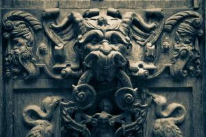 Rouen detail